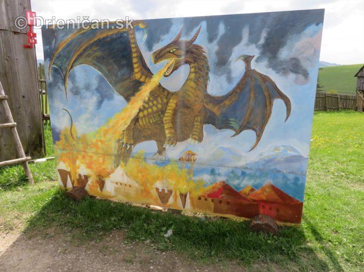 stredoveky vojensky tabor stara lubovna_05