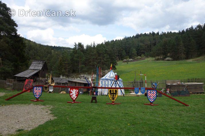 stredoveky vojensky tabor stara lubovna_11