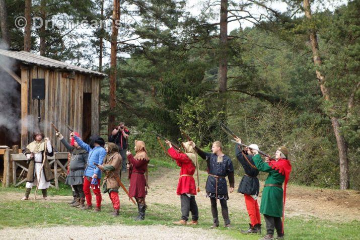 stredoveky vojensky tabor stara lubovna_12