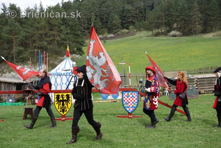stredoveky vojensky tabor stara lubovna_13