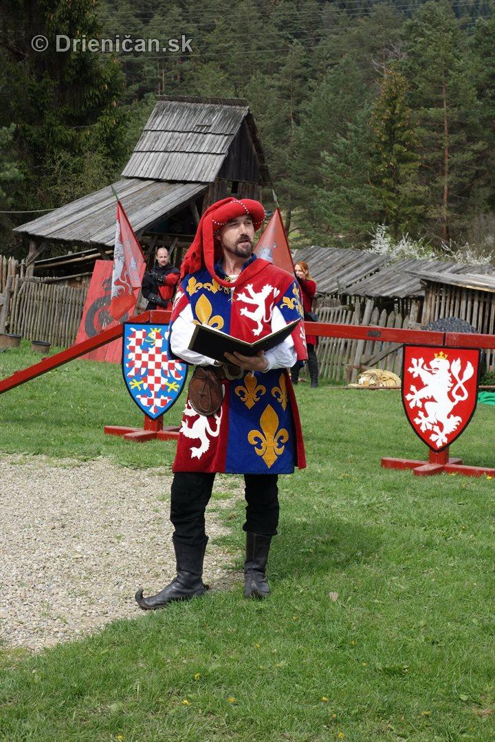 stredoveky vojensky tabor stara lubovna_14