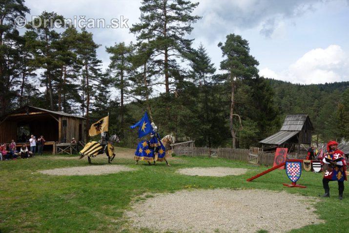 stredoveky vojensky tabor stara lubovna_15