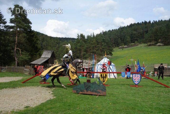 stredoveky vojensky tabor stara lubovna_16