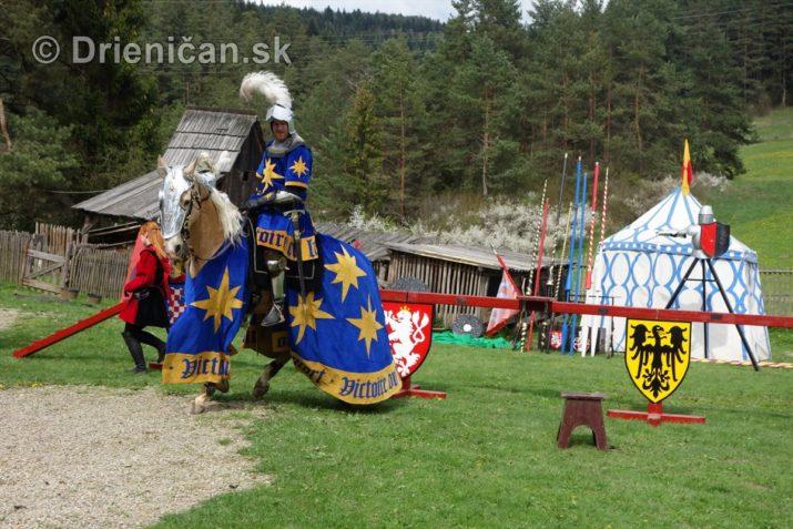 stredoveky vojensky tabor stara lubovna_17