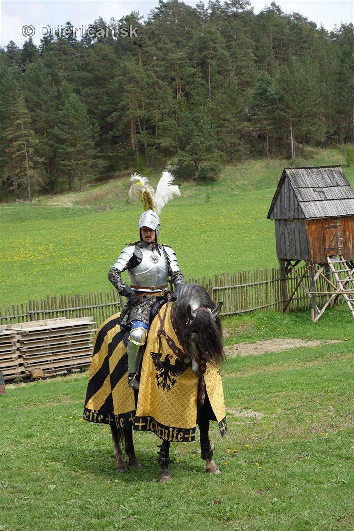 stredoveky vojensky tabor stara lubovna_18