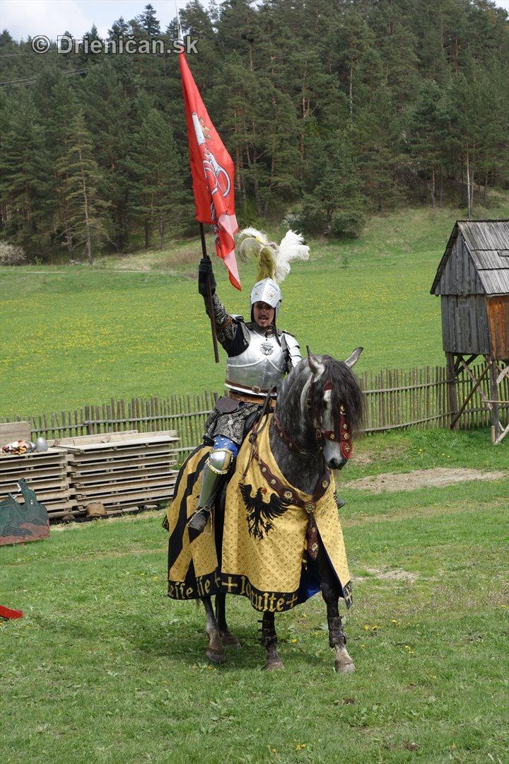 stredoveky vojensky tabor stara lubovna_20