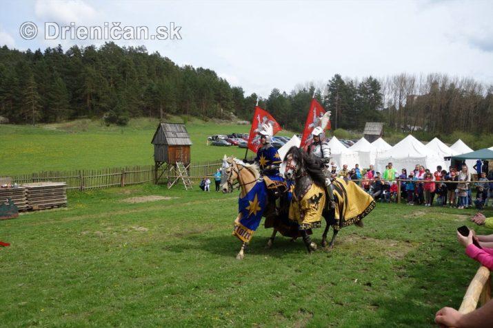 stredoveky vojensky tabor stara lubovna_21