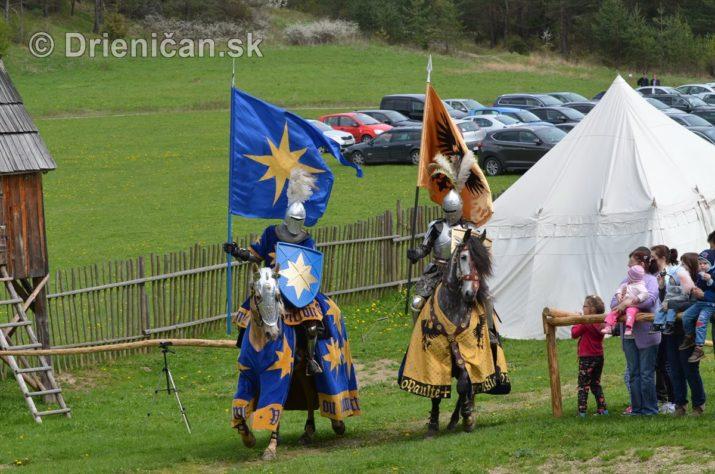 stredoveky vojensky tabor stara lubovna_34