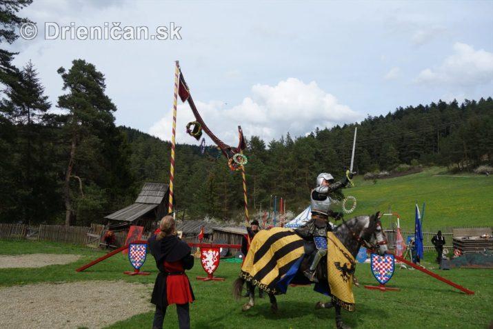 stredoveky vojensky tabor stara lubovna_35