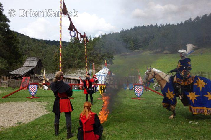 stredoveky vojensky tabor stara lubovna_36