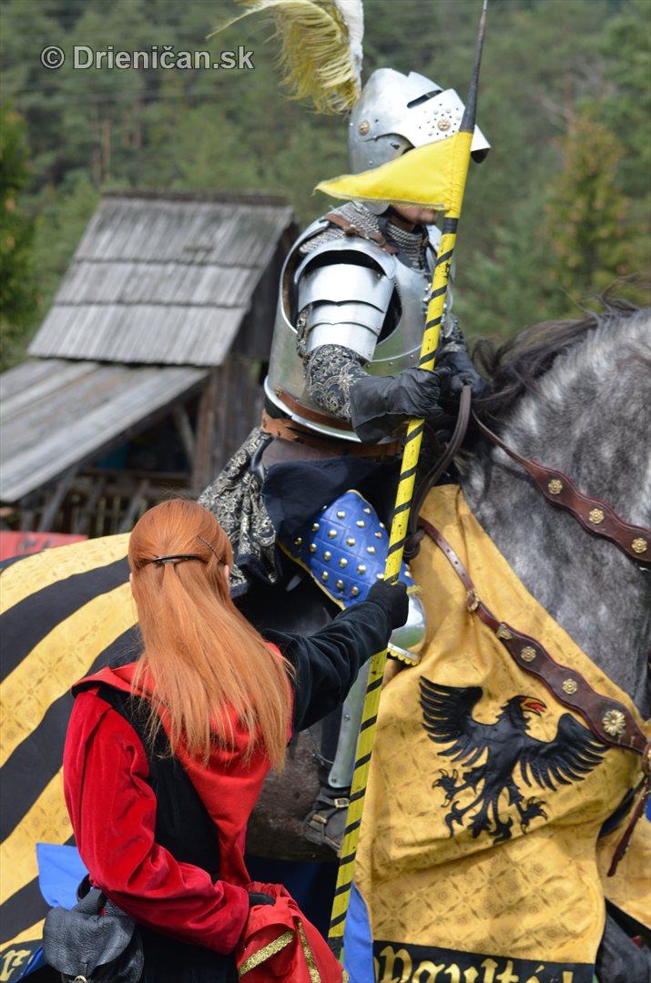stredoveky vojensky tabor stara lubovna_40