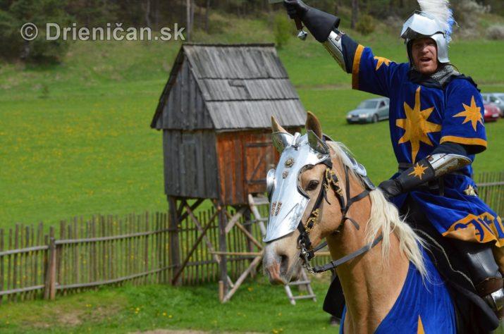 stredoveky vojensky tabor stara lubovna_42