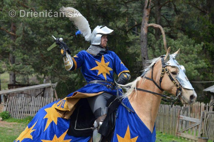 stredoveky vojensky tabor stara lubovna_43