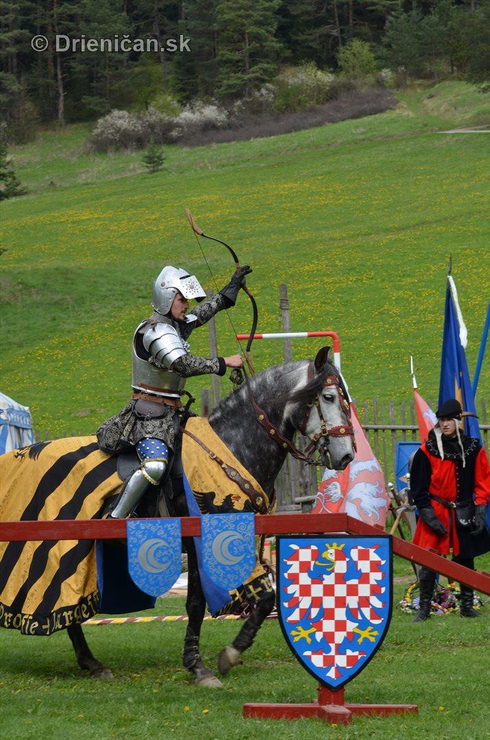 stredoveky vojensky tabor stara lubovna_61