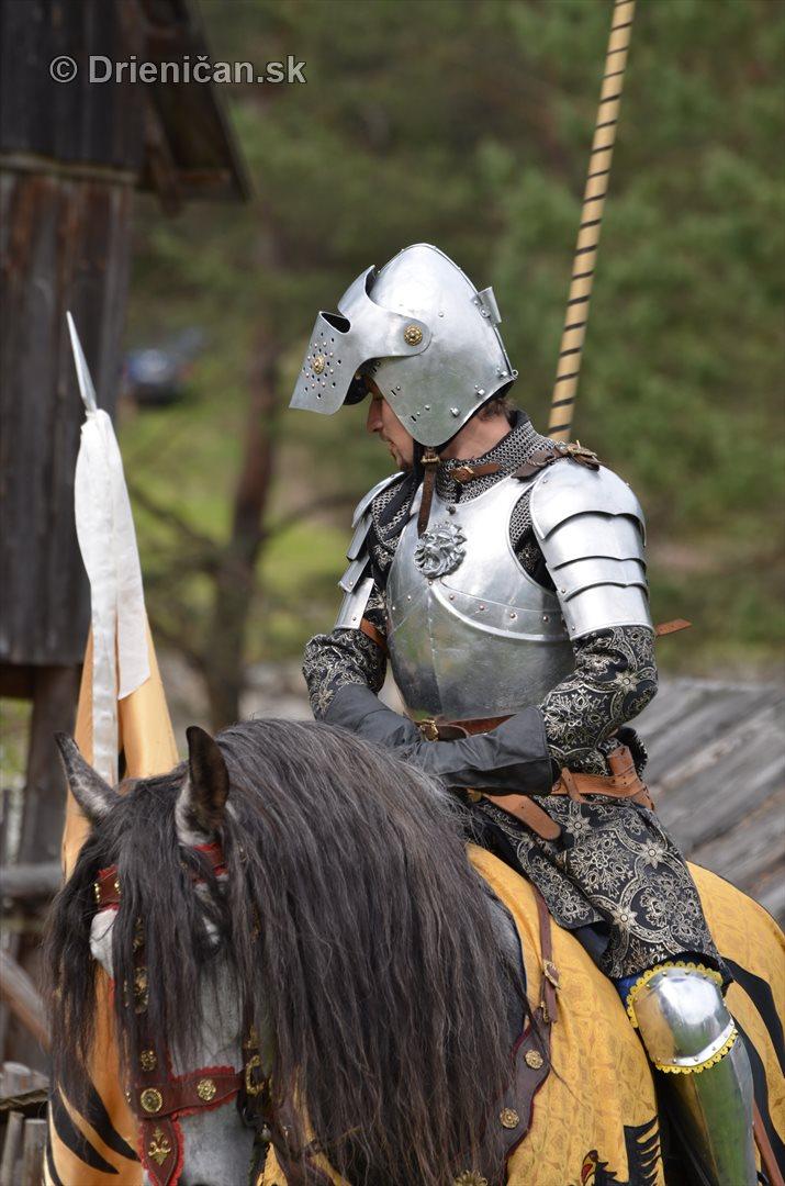 stredoveky vojensky tabor stara lubovna_62