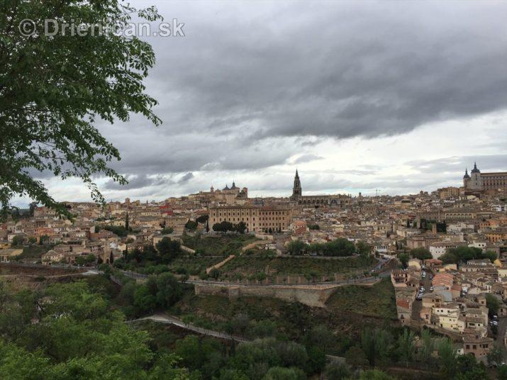 Toledo Španielsko