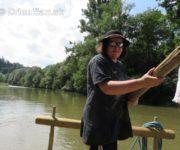 Oravská priehrada a vyhliadková plavba