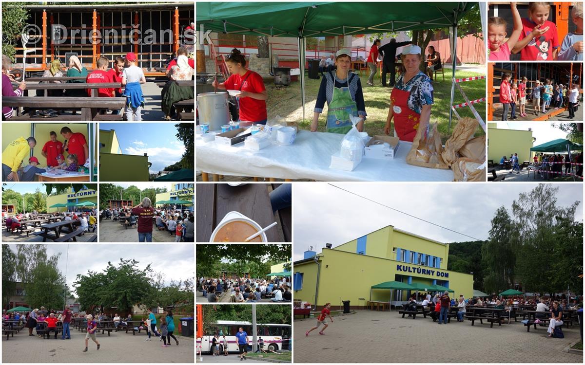 Deň obce Drienica 2016