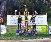 Branislav Timura obhájil prvé miesto na Hardtail