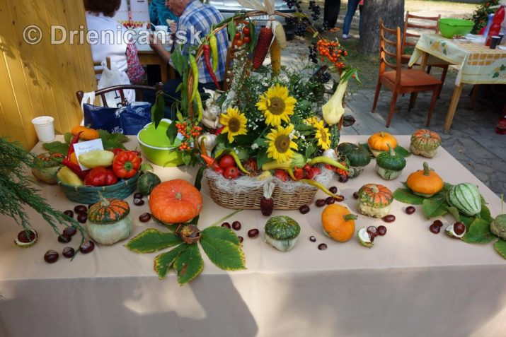Jesenný kultúrny festival 2016 v Sabinove