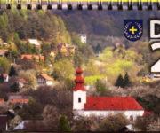 Kalendár obce Drienica pre rok 2017