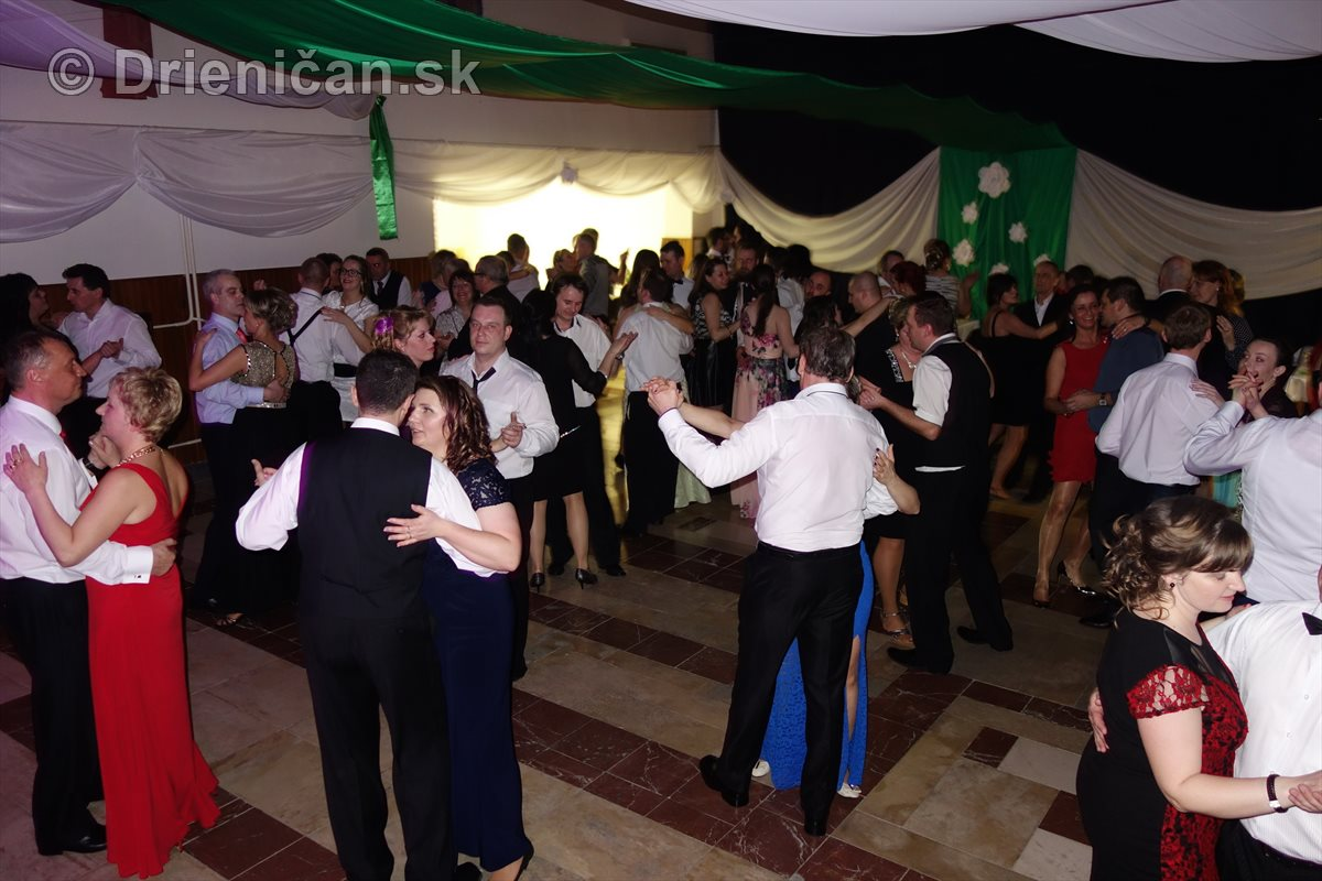 14.ples obce Drienica 2017