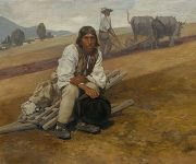 Jozef Hanula-Na rodnej hrude