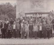 Výlet mliekárov v Maďarsku