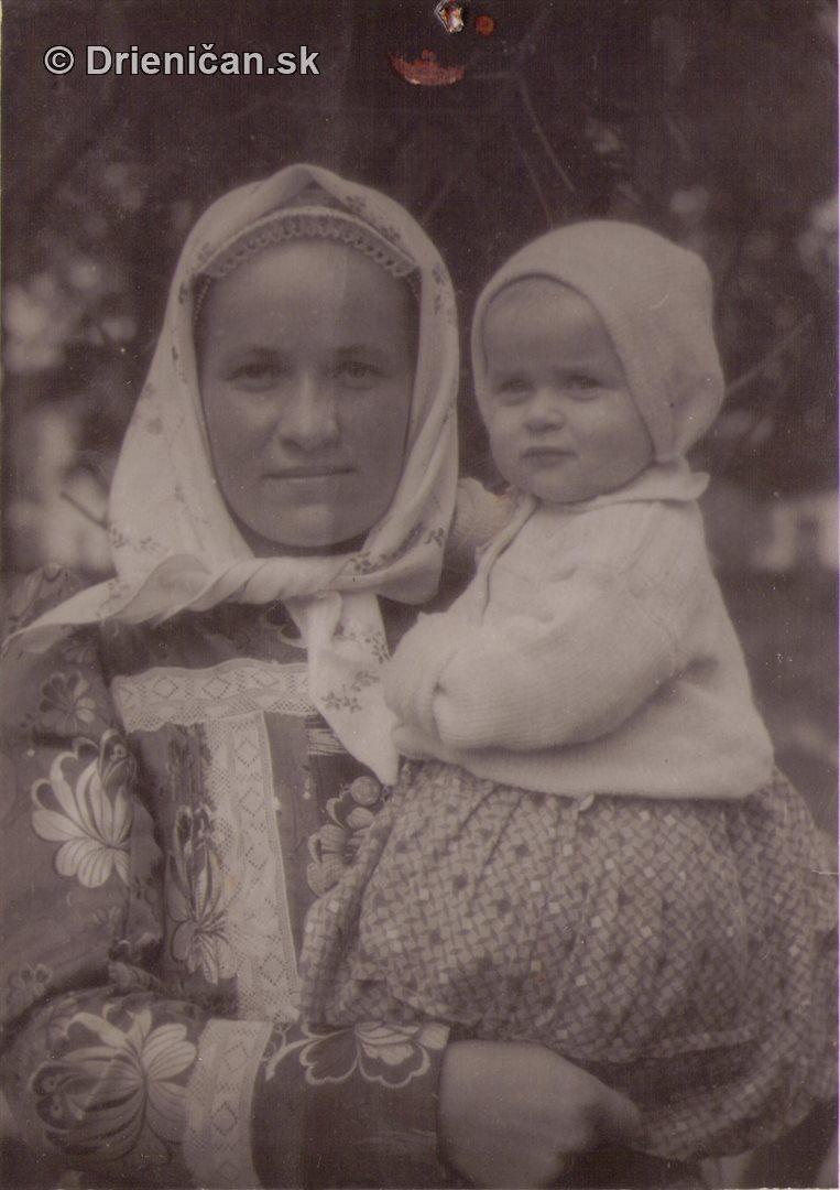 Matka s dcérou...