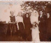 Spoločná svadobná fotografia...