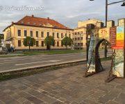 Železná brána-Križovatka hradných ciest v Sabinove