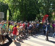 Merida Road Cup - Sabinov 2017