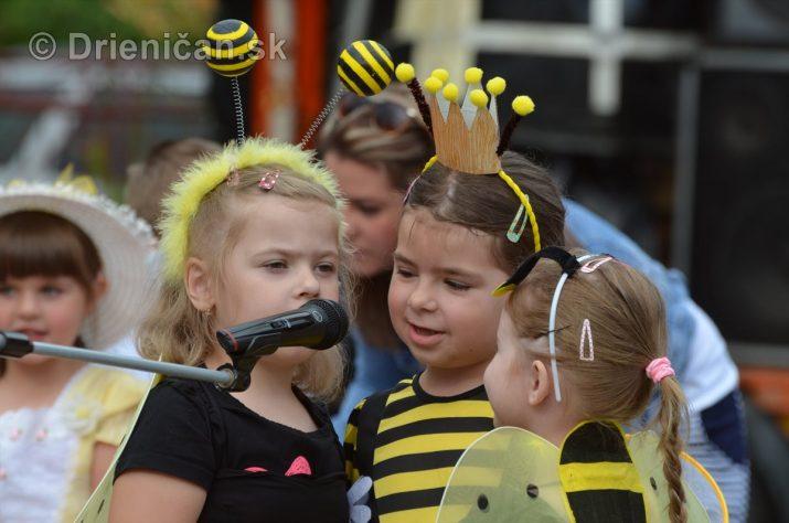 Deň obce Drienica 2017 - špeciál