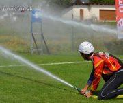 Finále okresnej hasičskej ligy Sabinov 2017
