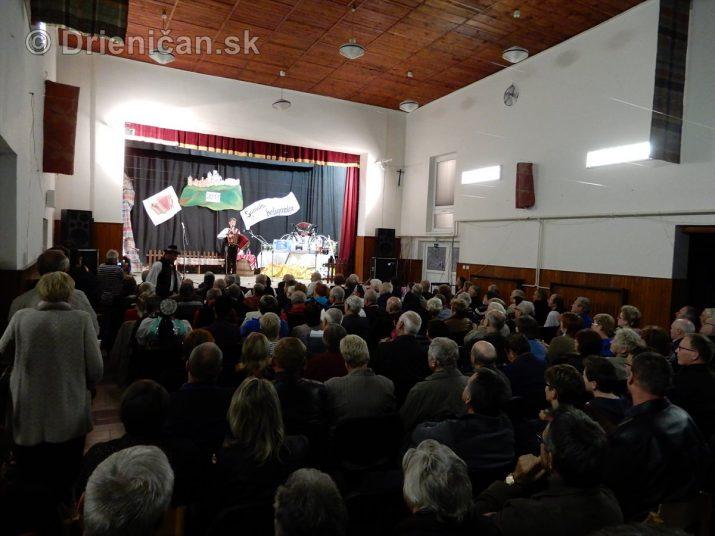 Šarišská Heligónka 2017