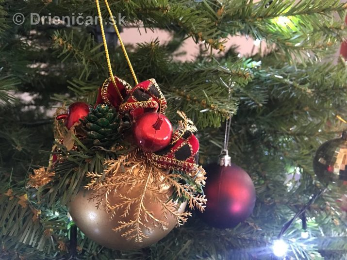 Vianočné dekorácie už čakajú...
