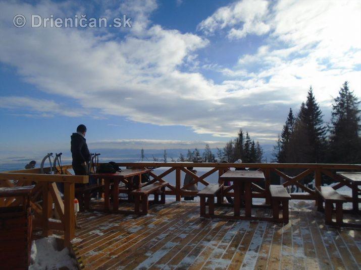 Návrat do Vysokých Tatier