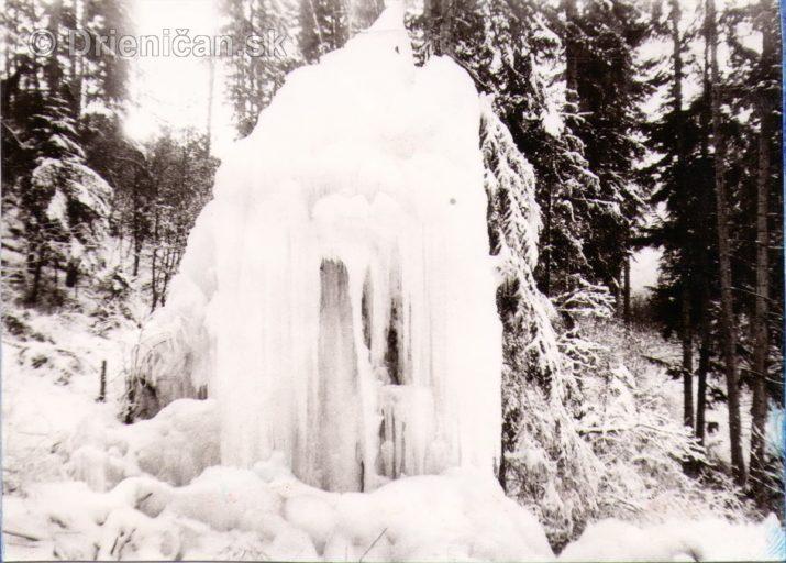 Ľadová Biela pani pod Kirou, alebo Jacková Biela Panna.