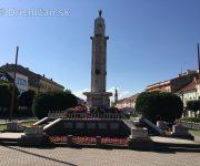 Pamätník osloboditeľom v Prešove