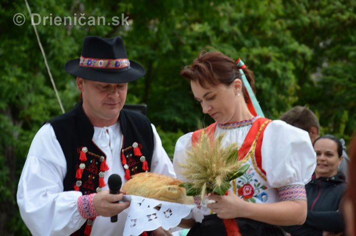 Deň obce Drienica 2018