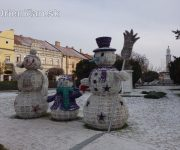 Prešovské Vianočné trhy 2018