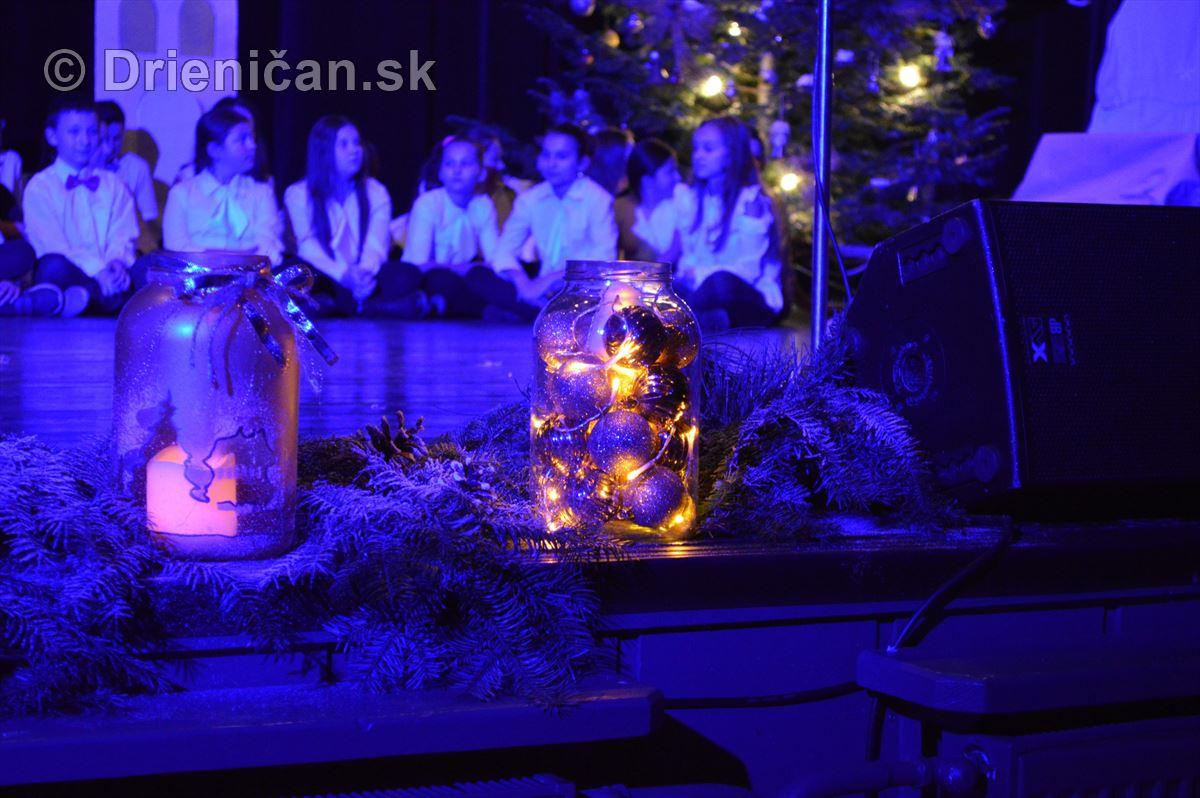 Vianočná akadémia MSKS Sabinov