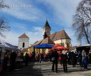 Fašiangy v Sabinove aj Pečovskej Novej Vsi