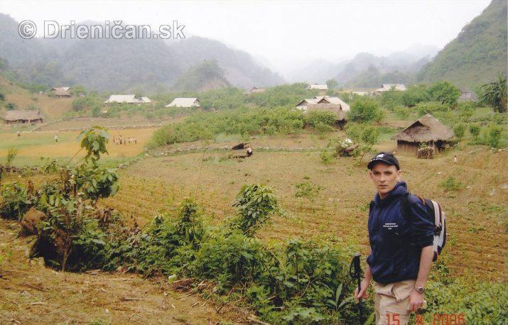 Spomienky na Vietnam