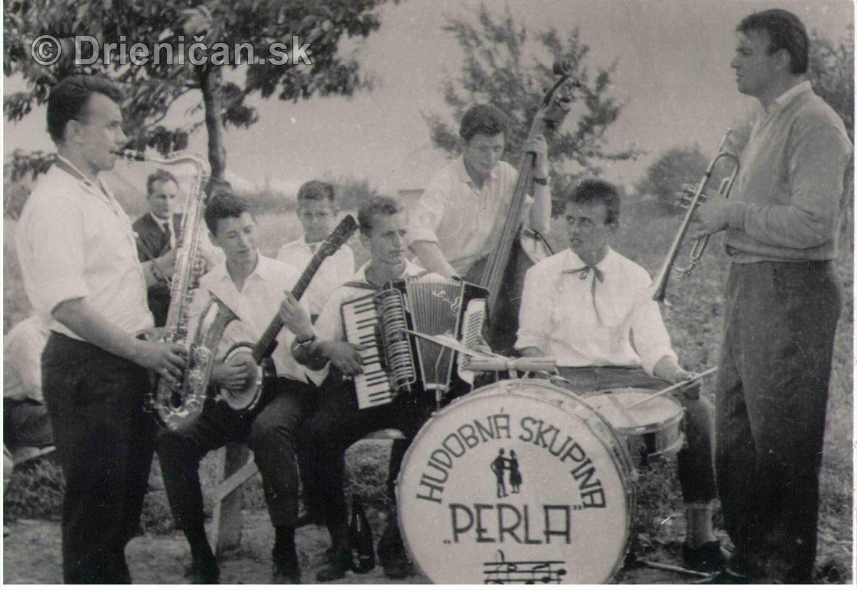 Hudobná skupina Perla