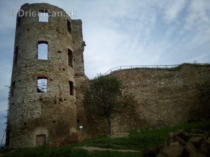 Plavečský hrad