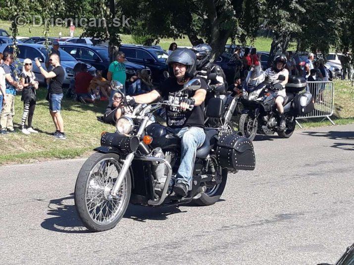Motozraz Sveta motocyklov Šírava 2019