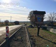 Pokračovanie výstavby chodníkov v obci