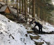Malý návrat zimy