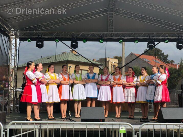 Jesenný kultúrny festival 2021